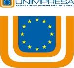 Logo Unimpresa Chieti Quad scontornato con bianco 300x277