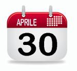 30-APRILE