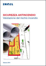 INAIL SIcurezza Antincendio