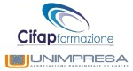 Logo Cifap Unimpresa