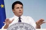 """++ P.A: Renzi,su """"quota 96"""" faremo intervento pi˘ ampio ++"""