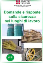 Domande e Risposte Regione Piemonte